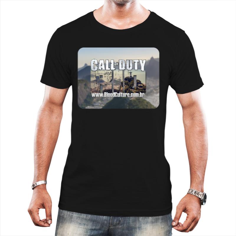 Camisa Rio 004