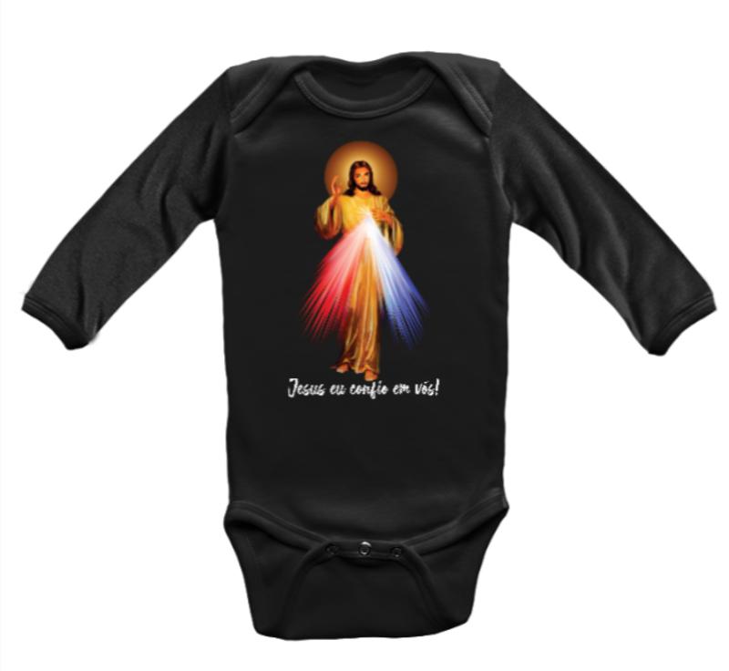 body infantil Jesus Misericordioso