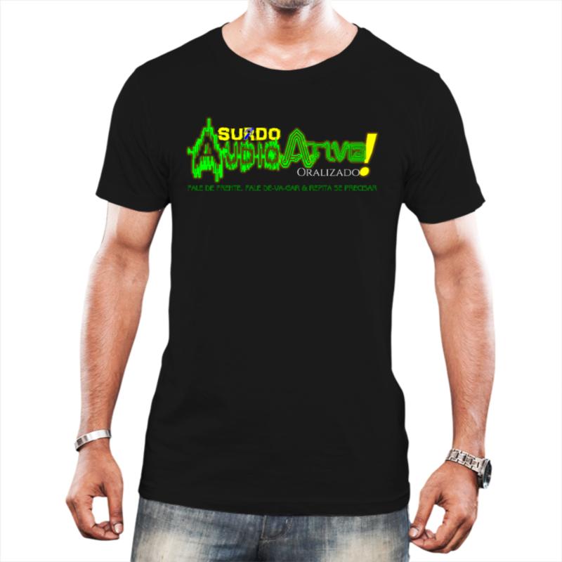 AudioAtivo (Preta)