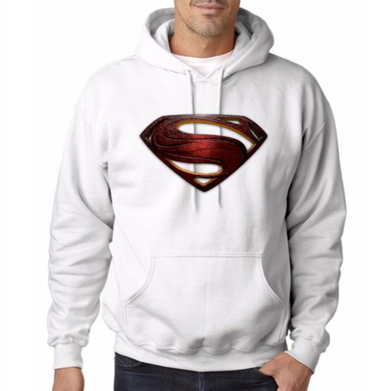 Moletom Superman - Dc da Depre