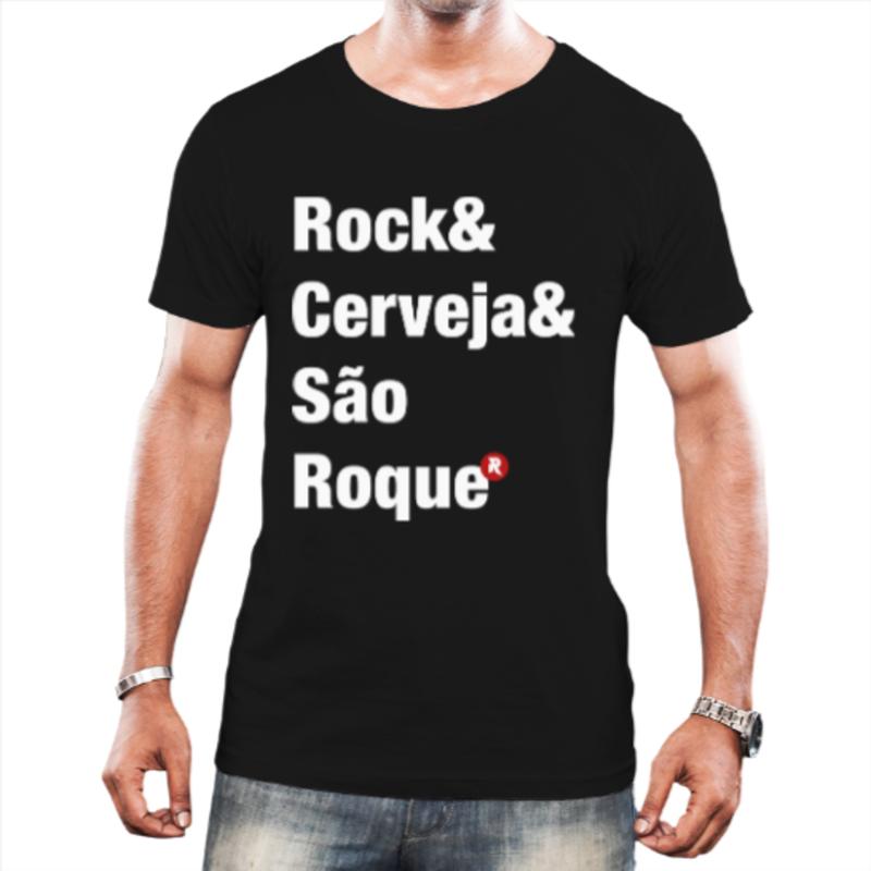 Rock & Cerveja & São Roque