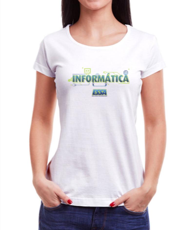 Informática - Feminina