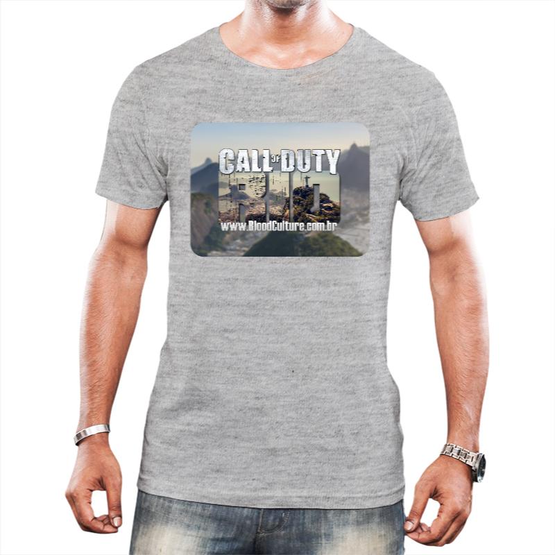 Camisa Rio 005