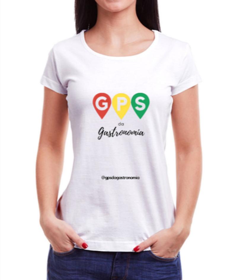 GPS da Gastronomia