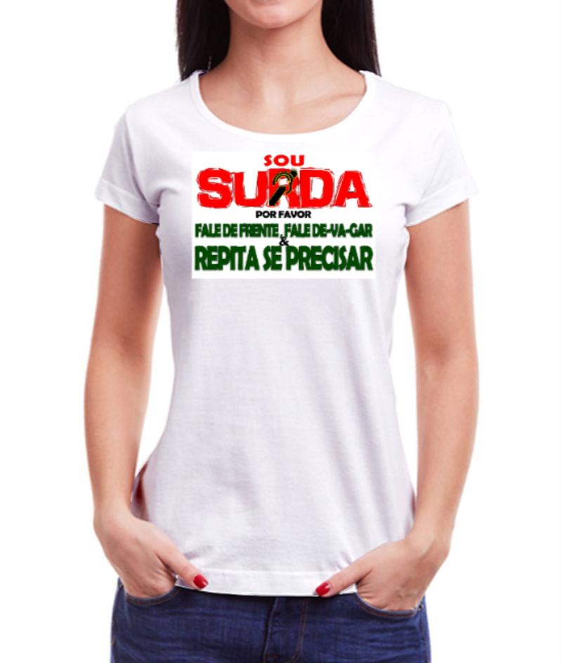 Surda Informativa Remix (Branca)