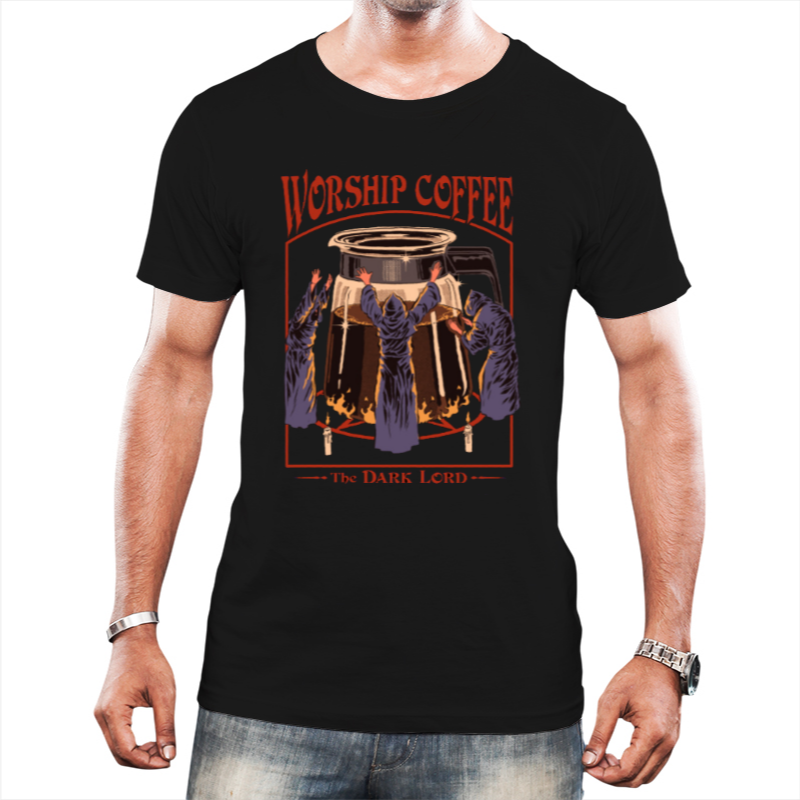 Worship Coffee