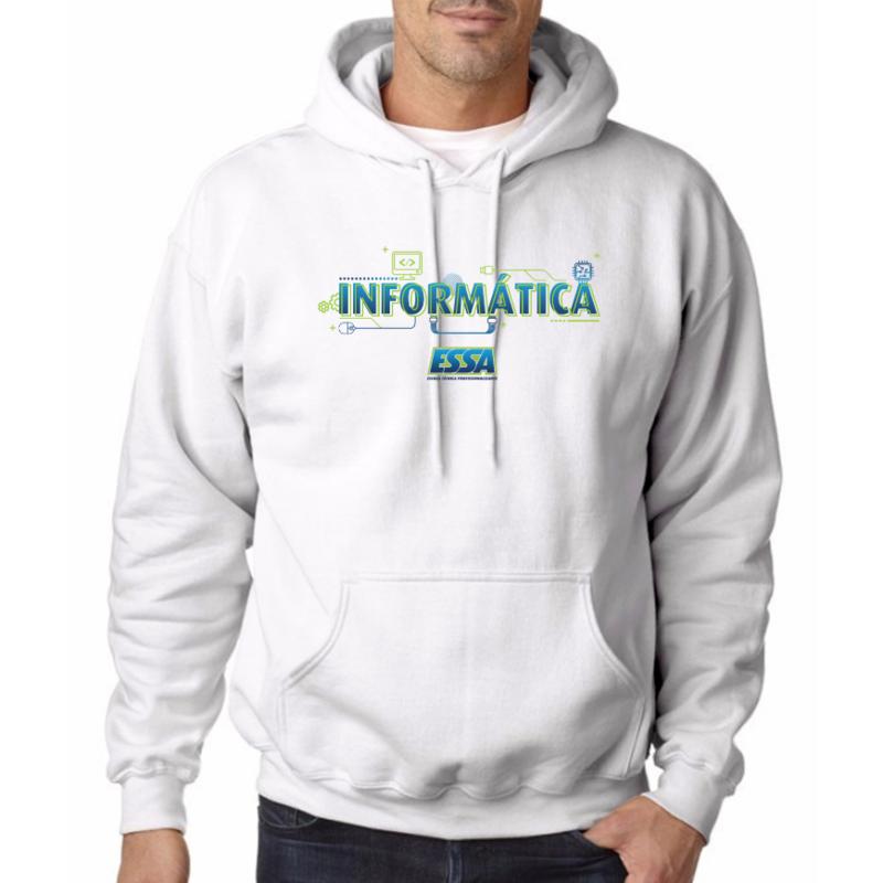 Informática - Moletom