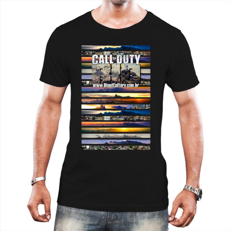 Camisa Rio Style 003