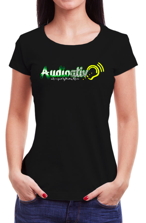 AudioAtivo, urb Beatriz Ribeiro (Preta)