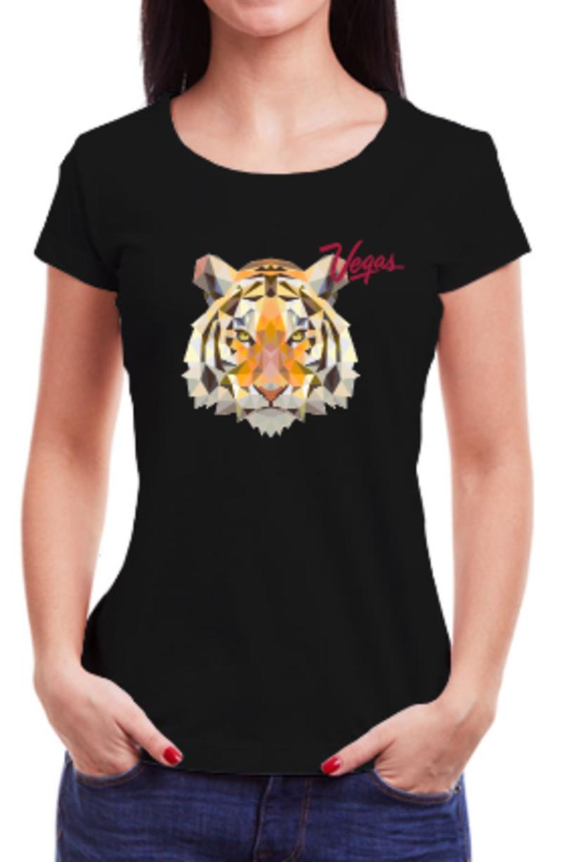Vegas tigre