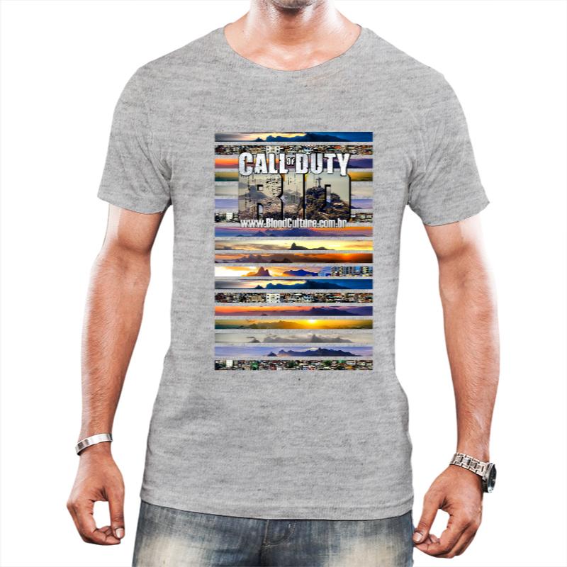 Camisa Rio Style 002