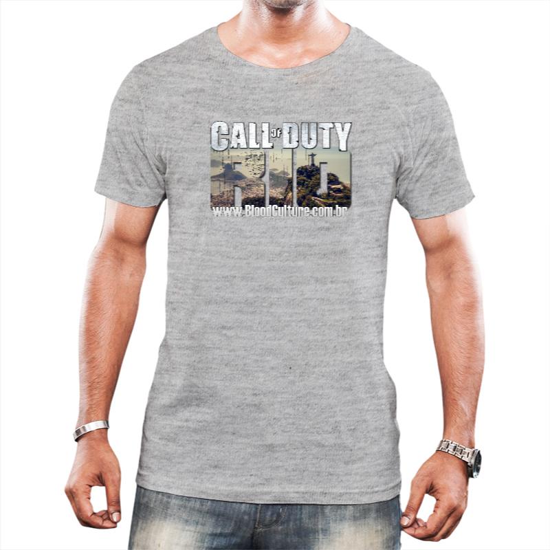 Camisa Rio 002