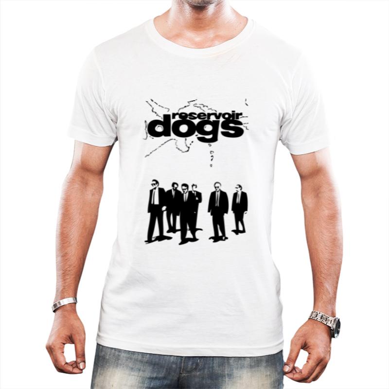 Cães de Aluguel By Quentin Tarantino