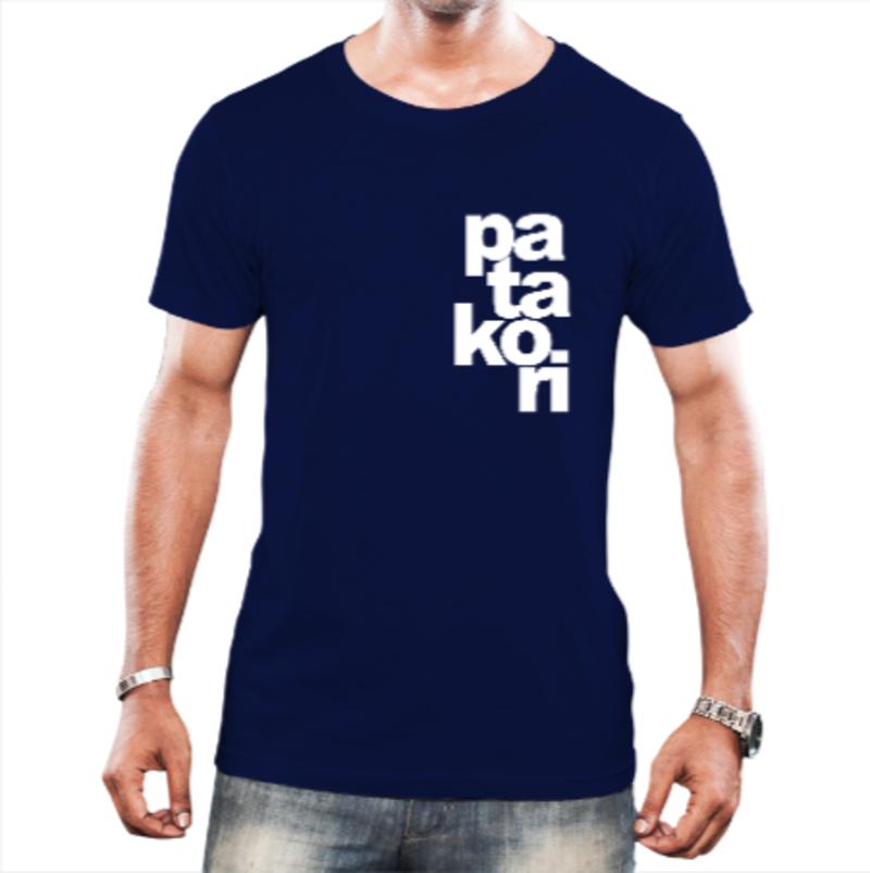 Camiseta OGUM Marinho