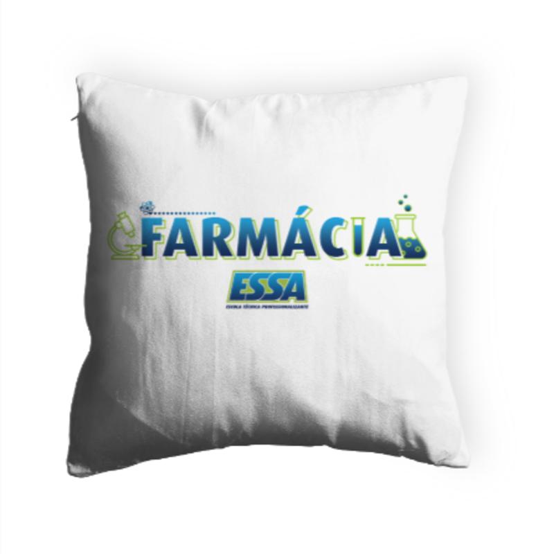 Almofada Farmacia