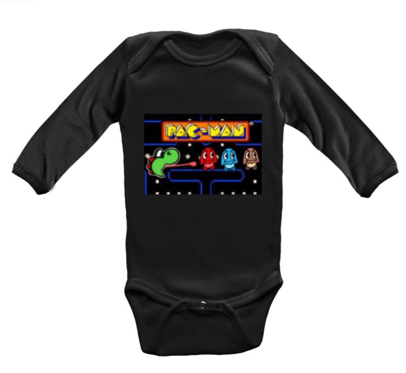 Yoshi PacMan- Geek