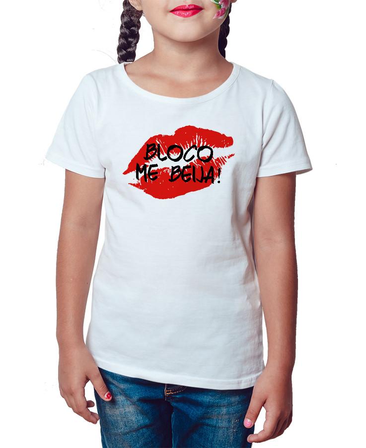 Bloco Me Beija