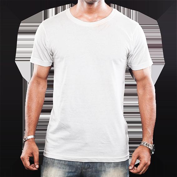 Camiseta Tradicional Masculina