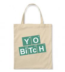 Yo Bitch