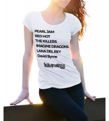 Pearl Jam Lollapalooza