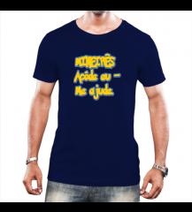 Camiseta Acóde eu