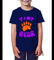 Tiny Urso- Família