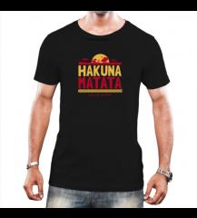 Camiseta - Hakuna Matata