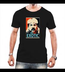 Camiseta Tiger King Joe Exotic
