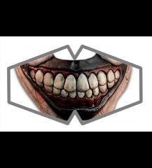 Mascara do coringa