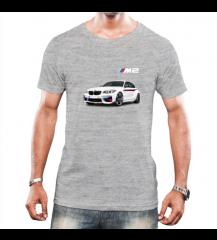 Camiseta BMW M2