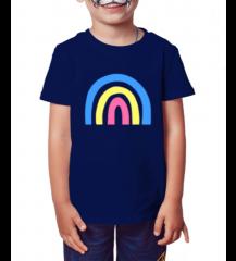Arco-íris - Crianças Legais
