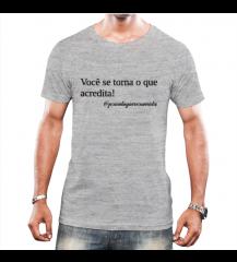 Camiseta Masculina PR