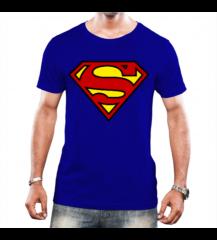 super homem metadinhas