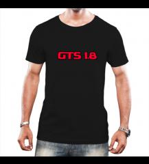 Camiseta GTS 1.8