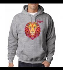 Vegas leão