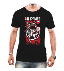 Camiseta On Games