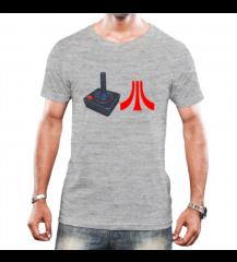 Camiseta Atari Arcade