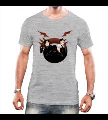 Camiseta Omunculus