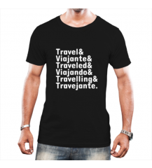 Travel & Viajante & Traveled...