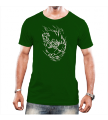 Camiseta Masculina Dragons