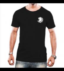 Camiseta Preta Masculina