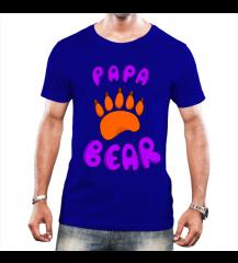 Papai Urso- Família