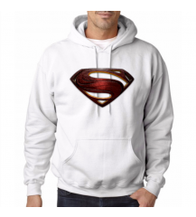 Moletom Superman - Dc da Depre