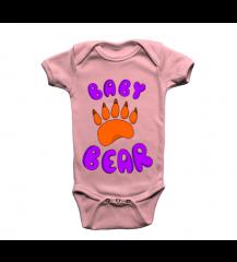Bebê Urso- Família