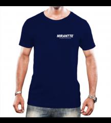 Camiseta Tradicional Unisex - Marinho