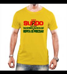 Surdo Informativo Remix (Amarela)
