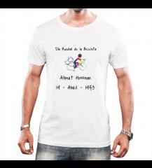 Camiseta - Bike Day