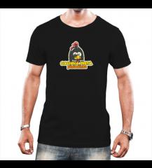 Camiseta Galinha