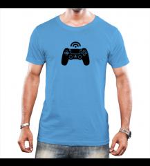 Camiseta PS4