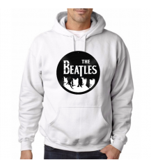 Beatles Moletom